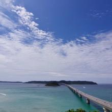 山口県下関市 角島大橋の絶景
