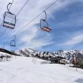 白馬五竜&Hakuba47で春スキー