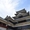 松本城と松本市内の美味しいお店巡り