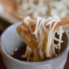 白馬の美味しい&綺麗なお蕎麦屋さん 蕎麦酒房 膳(ぜん)